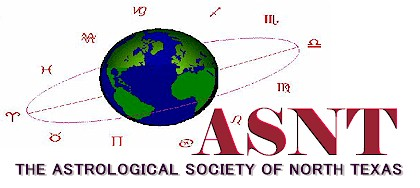 Astrological Society of North Texas